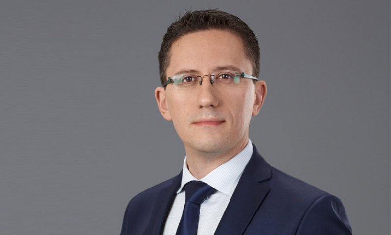 Nikola Protić - Senior Associate