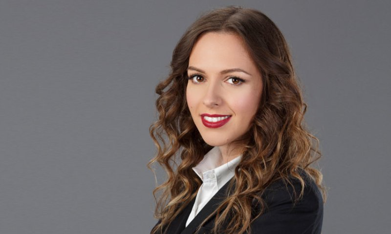 Tamara Gazdić - Senior Associate